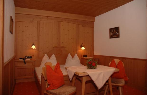 фото отеля Hotel Garni Almhof изображение №13