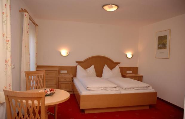 фотографии отеля Hotel Garni Almhof изображение №11