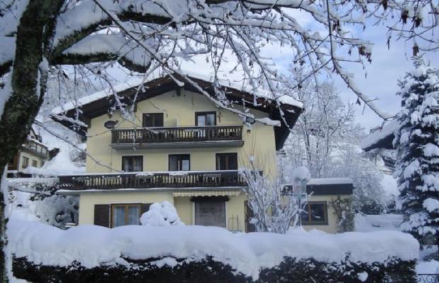 фото отеля Gastehaus Jasmin изображение №1
