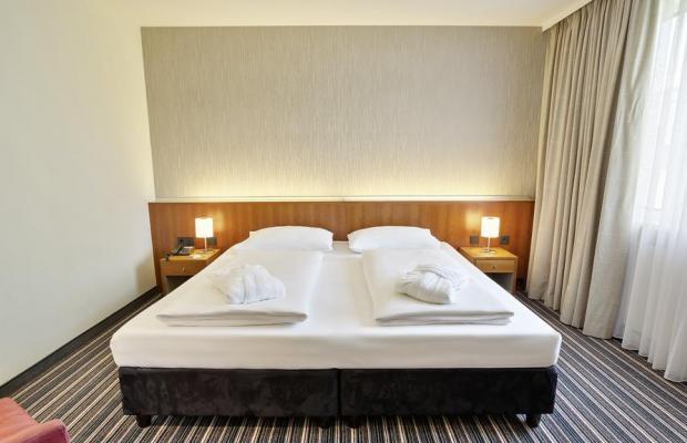 фотографии отеля Austria Trend Hotel Bosei изображение №23