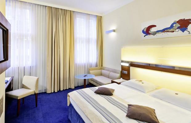 фотографии Austria Trend Hotel Europa Wien изображение №40