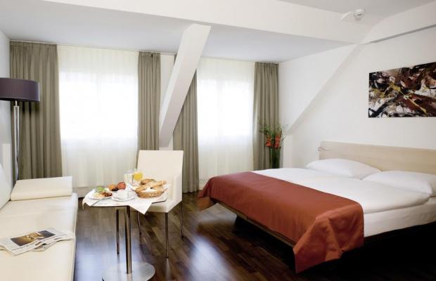 фото отеля Austria Trend Hotel Europa Wien изображение №29