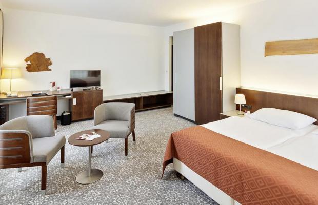 фотографии Austria Trend Hotel Europa Wien изображение №28