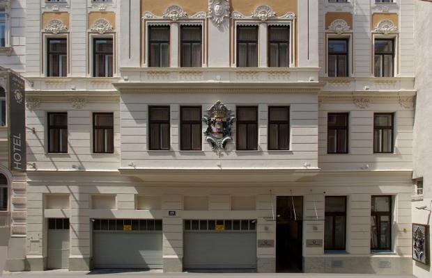 фото отеля Zipser изображение №1