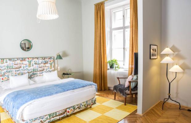 фото отеля Altstadt Vienna изображение №21