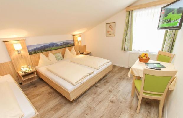 фото отеля Pension Schmittental изображение №25