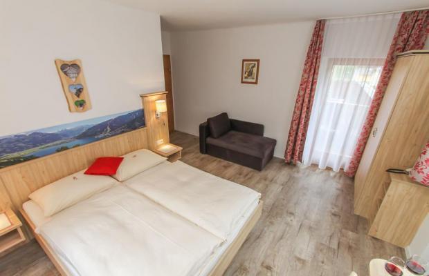 фотографии отеля Pension Schmittental изображение №7