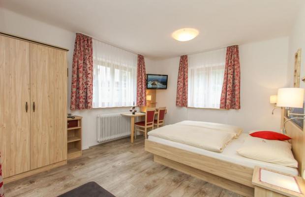 фотографии отеля Pension Schmittental изображение №3