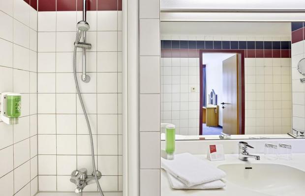 фото Austria Trend Hotel Lassalle изображение №42