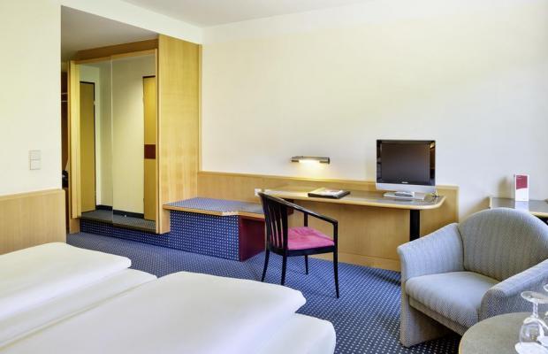 фотографии Austria Trend Hotel Lassalle изображение №28