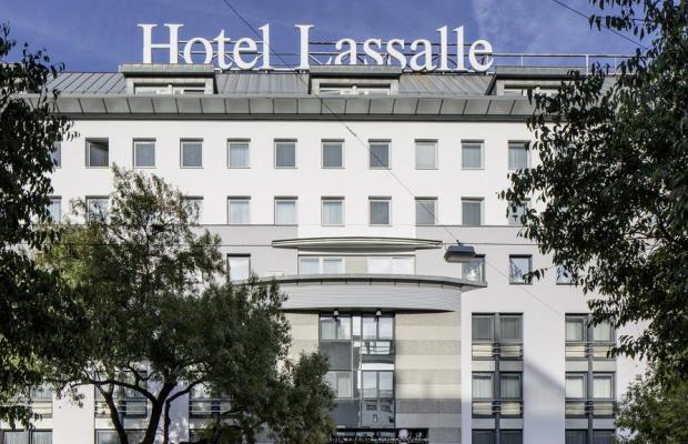 фото Austria Trend Hotel Lassalle изображение №18