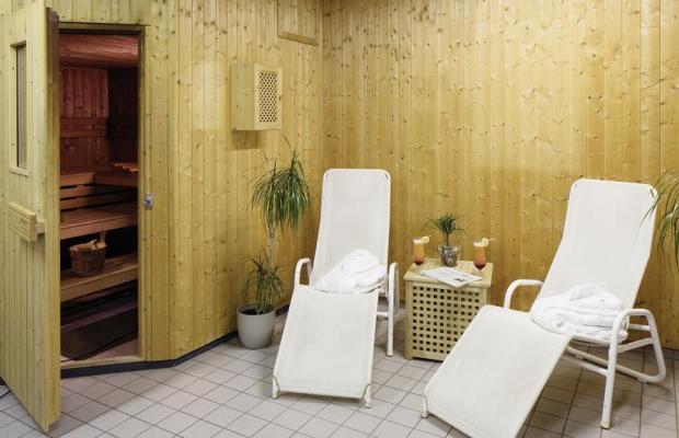фото отеля Austria Trend Hotel Lassalle изображение №17