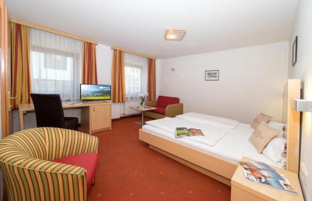 фото Hotel Glasererhaus изображение №14