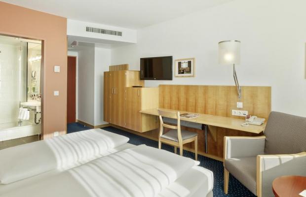 фотографии Austria Trend Hotel Messe Prater изображение №20