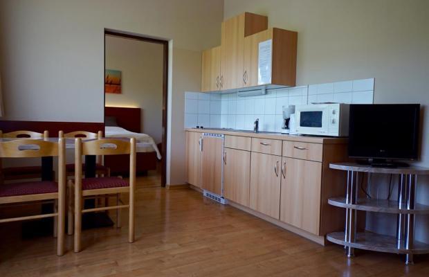 фото отеля Alpensee (ex. Grinzing) изображение №13