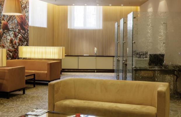фото отеля Austria Trend Hotel Savoyen изображение №9