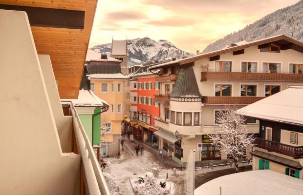 фото отеля Gruener Baum Hotel изображение №29