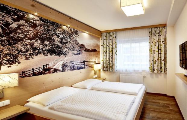 фотографии Gruener Baum Hotel изображение №28