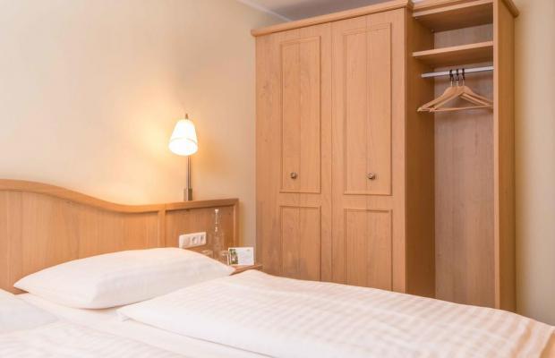 фото отеля Gruener Baum Hotel изображение №21