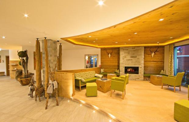 фотографии отеля Gruener Baum Hotel изображение №11