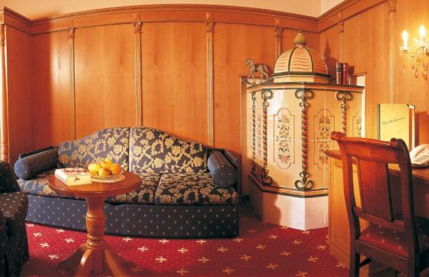 фотографии отеля Hotel & Gasthof Perauer изображение №3