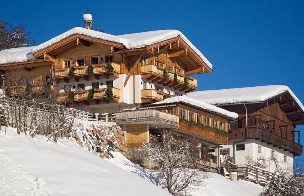 фото отеля Jausenstation Pfefferbauer изображение №1