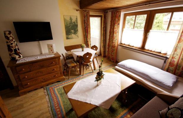 фото отеля Landhaus Carla изображение №29
