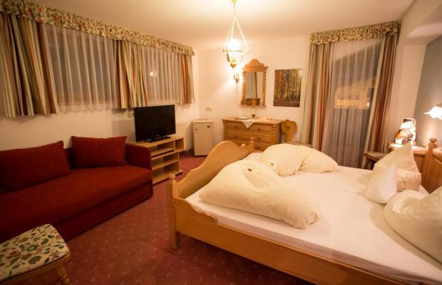 фотографии отеля Landhaus Carla изображение №23