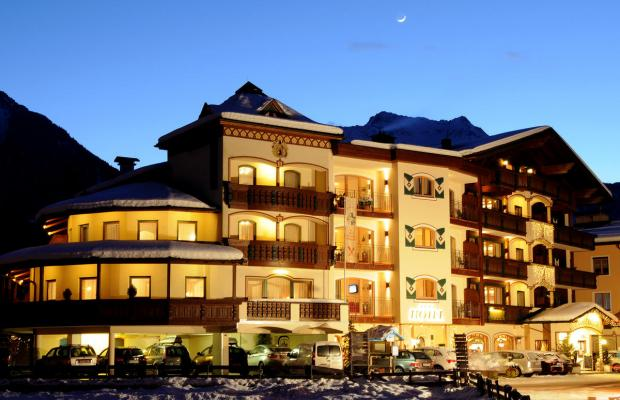фото отеля Hotel Pramstraller изображение №29
