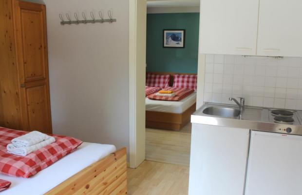 фотографии отеля Pension Gudrun изображение №3