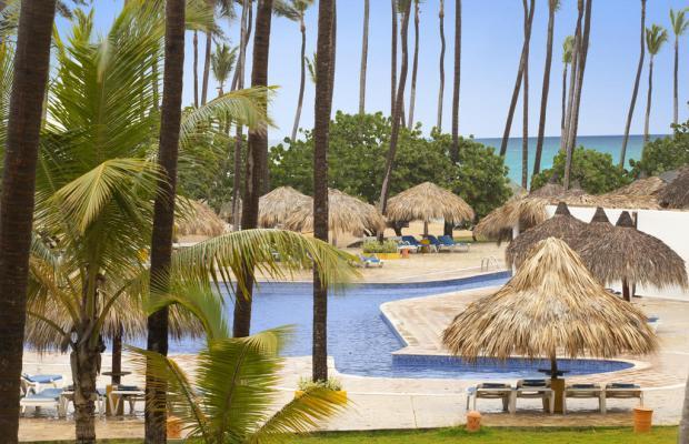 фото отеля Grand Sirenis Punta Cana Resort Casino & Aquagames (ex. Sirenis Tropical/Cocota) изображение №29