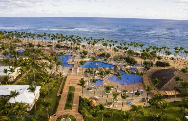 фото отеля Grand Sirenis Punta Cana Resort Casino & Aquagames (ex. Sirenis Tropical/Cocota) изображение №1