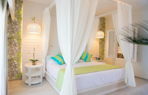 фотографии отеля Grand Sirenis Punta Cana Resort Casino & Aquagames (ex. Sirenis Tropical/Cocota) изображение №7