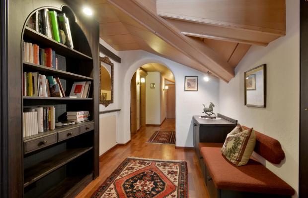 фото отеля Alpenhotel Kramerwirt изображение №49