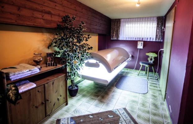 фотографии отеля Gastehaus Wiesengrund & Apart Sporer изображение №39