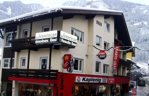 фото отеля Kaplenig изображение №1