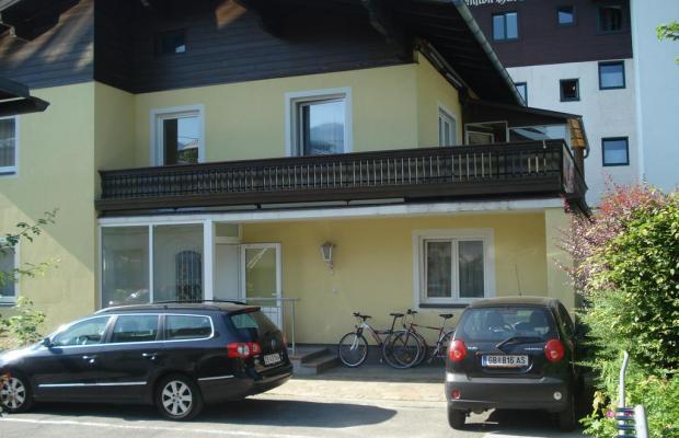 фото отеля Pension Pepi изображение №1