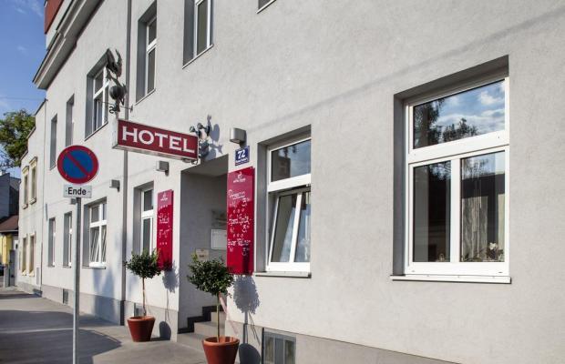 фото Hotel Hahn изображение №14