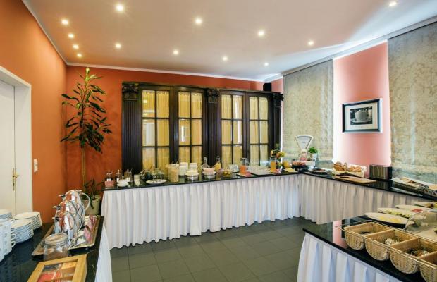 фотографии отеля Hotel Hahn изображение №11