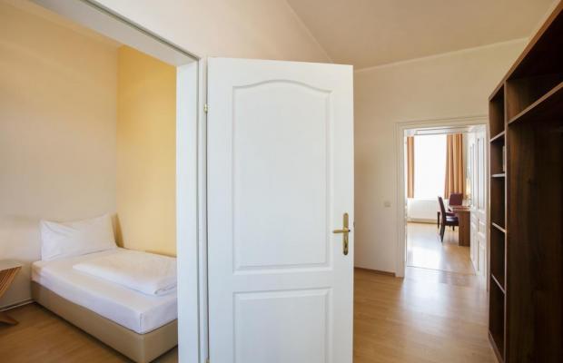 фотографии отеля Hotel Hahn изображение №7