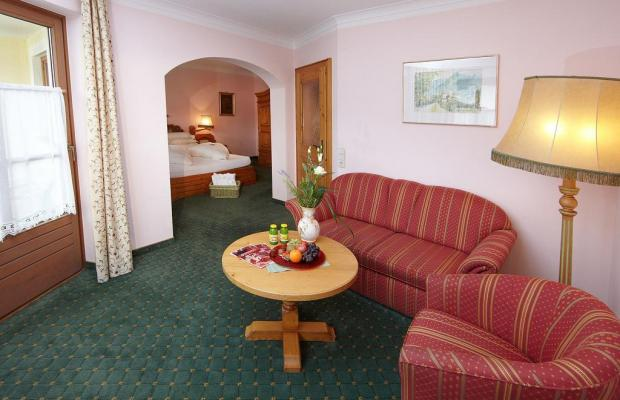 фотографии отеля Romantik изображение №59