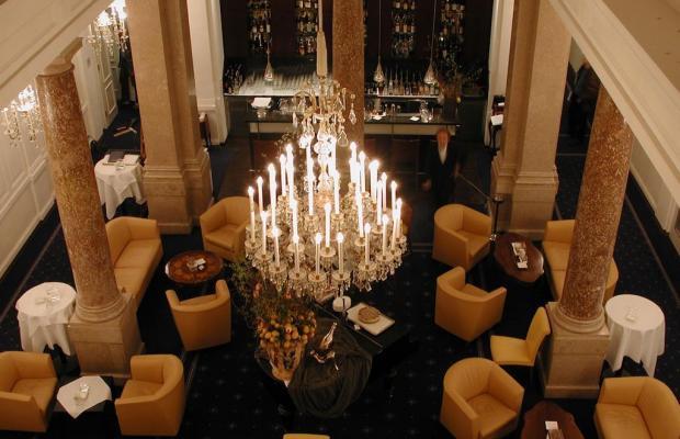 фото отеля Hotel Ambassador изображение №21