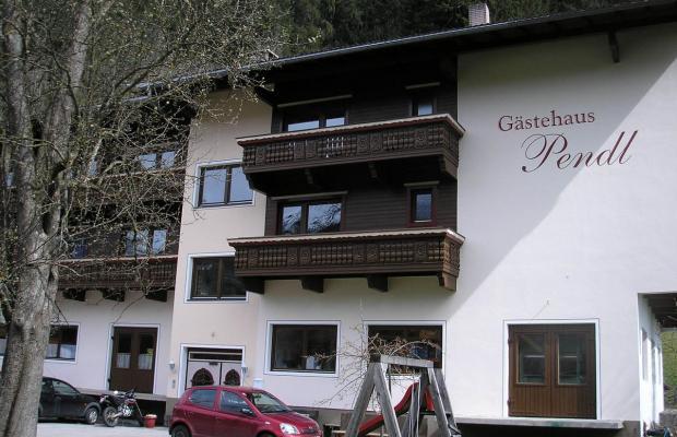 фотографии Gastehaus Pendl изображение №20
