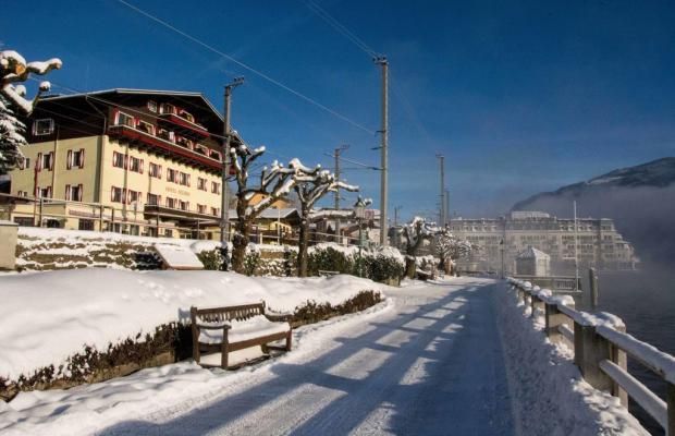 фото отеля Seehof изображение №1