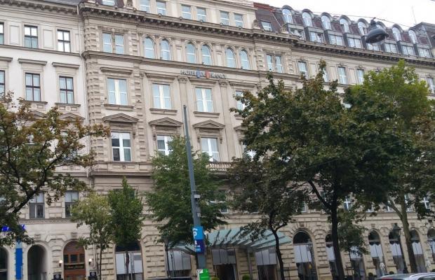 фото отеля Hotel De France изображение №1