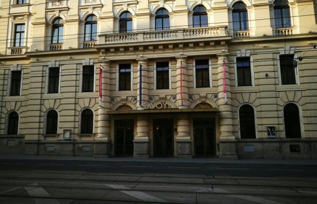фото Austria Trend Hotel Savoyen изображение №2