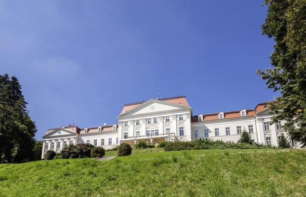 фотографии отеля Austria Trend Hotel Schloss Wilhelminenberg изображение №39