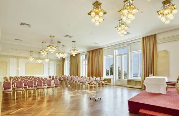 фото Austria Trend Hotel Schloss Wilhelminenberg изображение №34