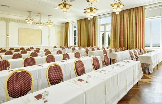 фотографии отеля Austria Trend Hotel Schloss Wilhelminenberg изображение №27