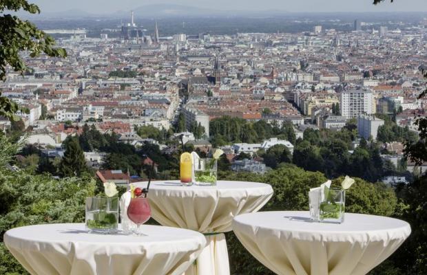 фото отеля Austria Trend Hotel Schloss Wilhelminenberg изображение №17